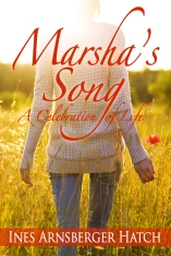 Marcha Song ebook cover